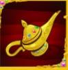 Simbolul Scatter ArabianNights