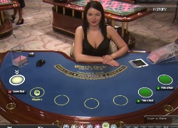 Live Blackjack pa Maria Casino