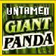 Giant Panda wildsymbol