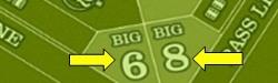 Big 6 och Big 8