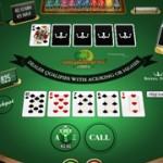 Caribbean Stud Poker Spelregler