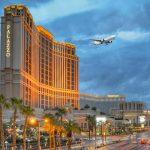 Wynn och Venetian Casino lyfter Las Vegas